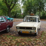 Moskvich 2137 1978