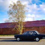 Volga GAZ24 1979
